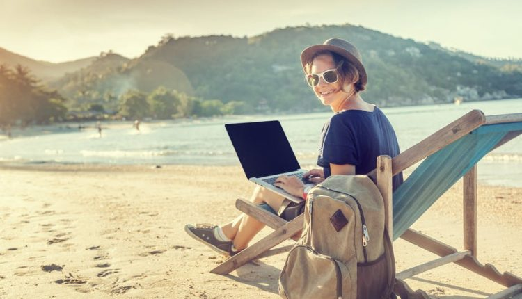 How To Save Cash Operating Your Digital Nomad Enterprise