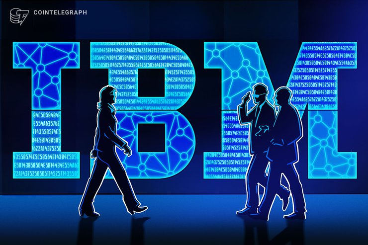 IBM Announces New Multicloud Update to Blockchain