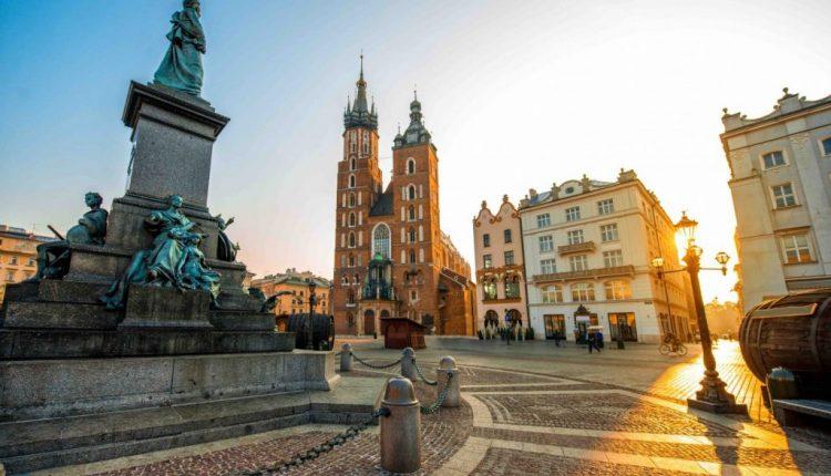 Polish Cryptocurrency Exchange Shuts Down Overnight
