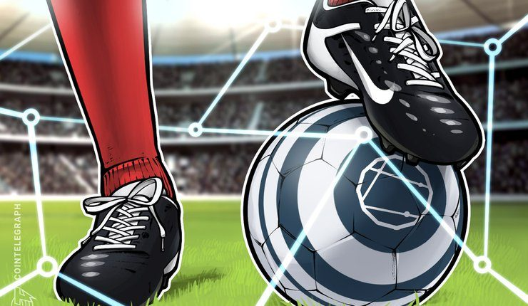 SL Benfica Offers Cryptocurrency Payment Option for Online Store