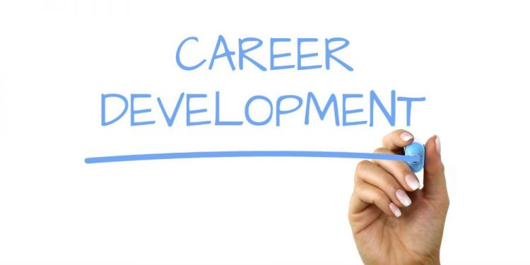 Using Technology to Develop Your Career