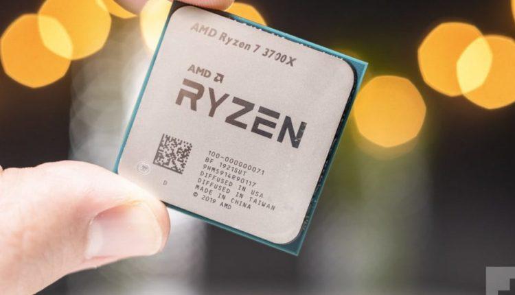 Amazon PrimeDay slashes prices on AMD Ryzen 7 and Intel Core i7 CPU