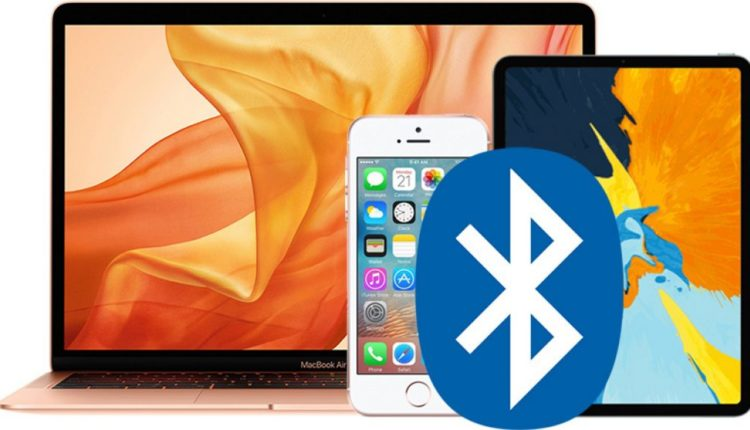 Bluetooth Vulnerability Tracked & Identified Could Allow iOS mac-OS