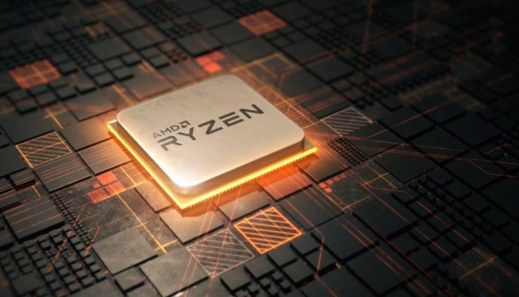 AMD Ryzen 7nm CPUs May Not Hit Maximum Boost Frequency on All Cores
