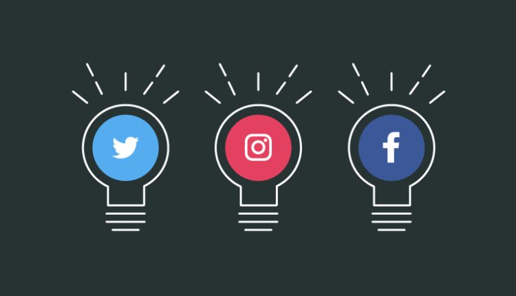Find out how to Use Social Media to Enhance Inspiration and Inside Power
