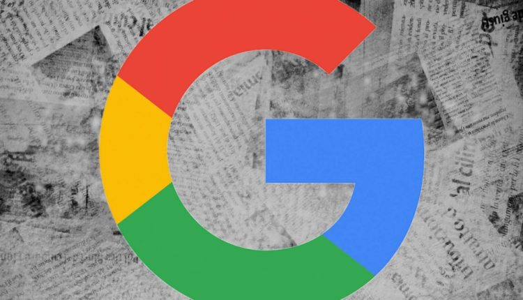 Google News rolling out card layout on desktop search results