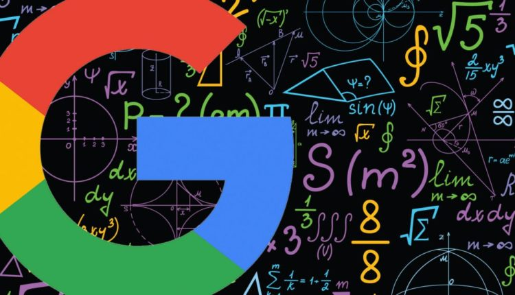 Google made 3,200 changes to search in the past year.