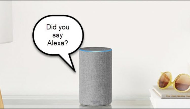 How Alexa Listens for Wake Words? Find Out!
