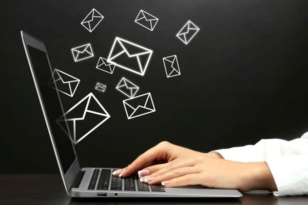 How metrics sharpen electronic mail comms at three organizations
