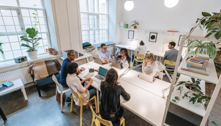 How startups can compete for top tech talent