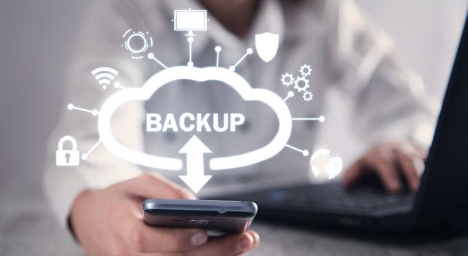 How to Backup Your Android Phone on Cloud