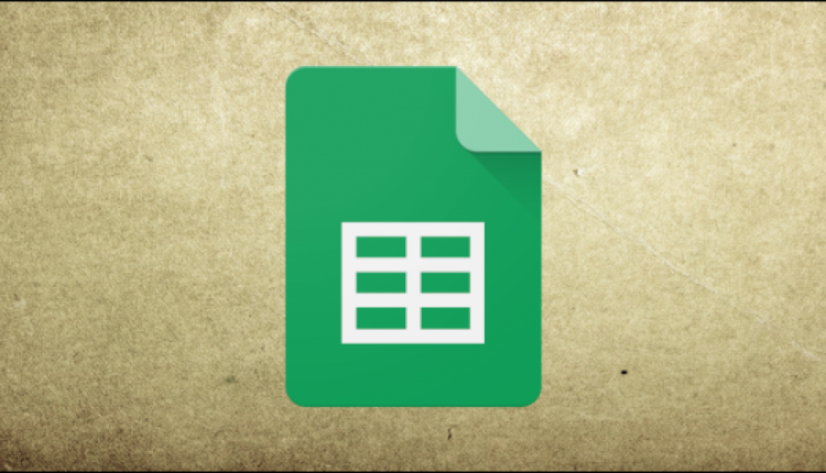 How to Highlight a Row in Google Sheets Using Conditional Formatting