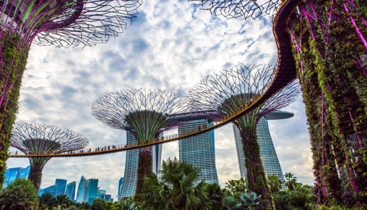 Singapore Proposes to End GST Taxation on Cryptocurrencies