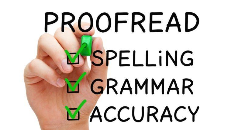 Why Grammar Matters in Social Media Postings