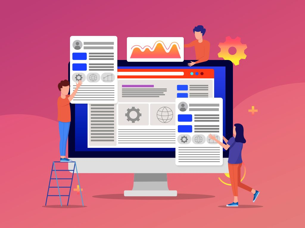 Cover Photo - What You Should Know About Thin Content in 2019
