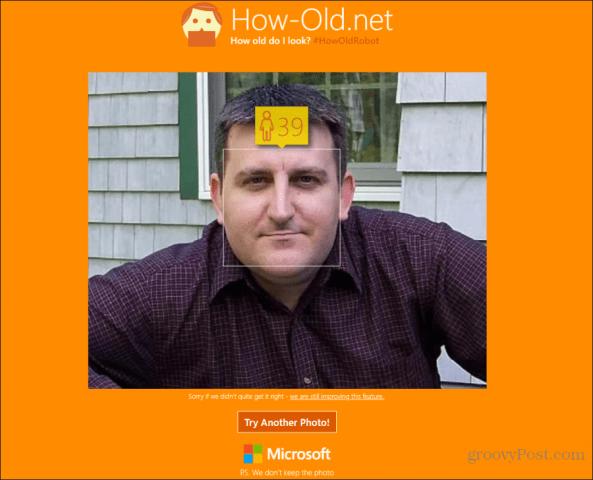 microsoft how old