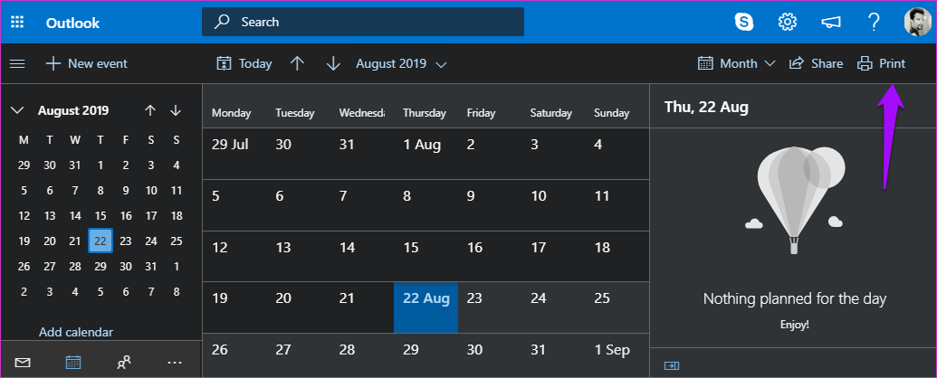 Microsoft Calendar Tips And Tricks 1