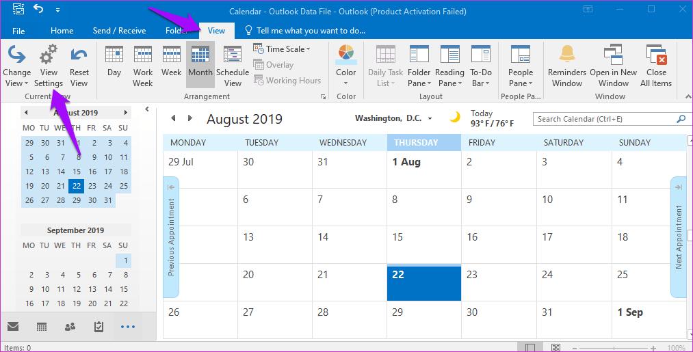 Microsoft Calendar Tips And Tricks 9