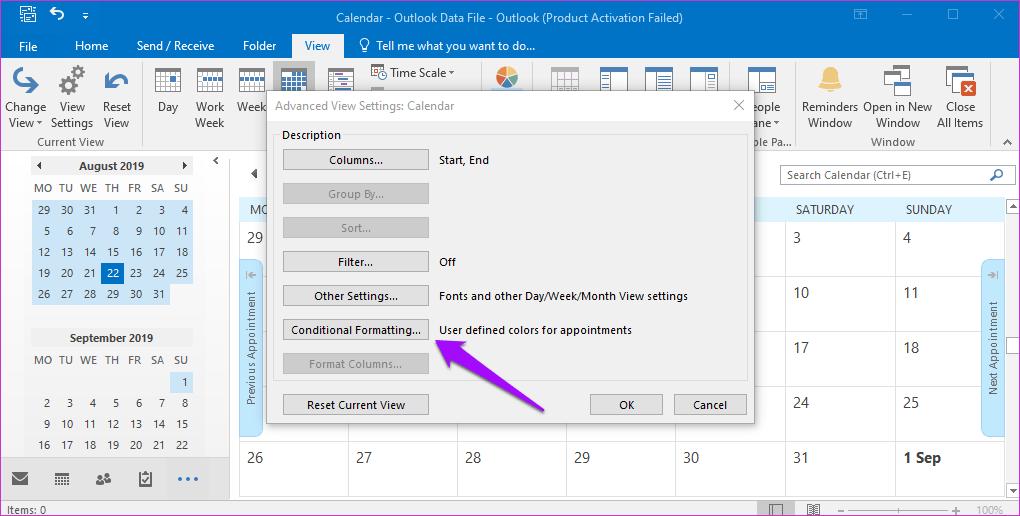 Microsoft Calendar Tips And Tricks 10