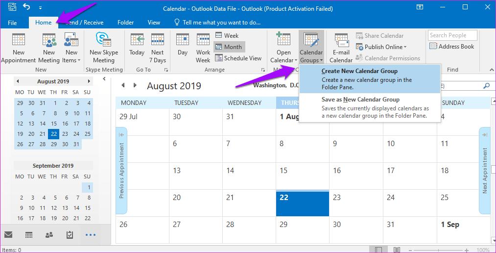 Microsoft Calendar Tips And Tricks 13