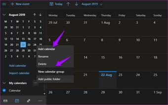 Microsoft Calendar Tips And Tricks 12