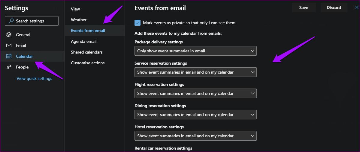 Microsoft Calendar Tips And Tricks 15