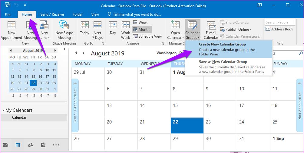 Microsoft Calendar Tips And Tricks 16