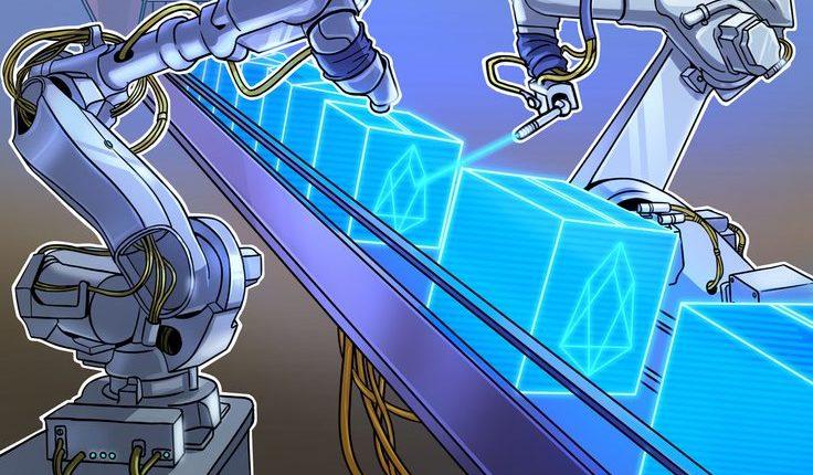 Crypto Custodian BitGo Announces EOS Support
