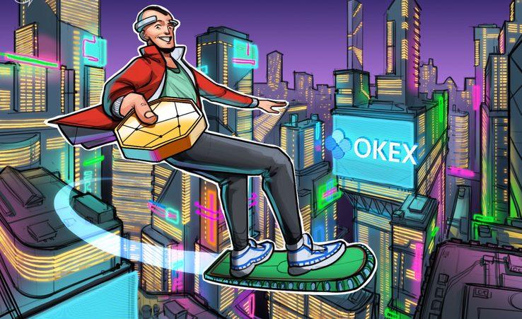 Exchange OKEx Launches Data Analytics Platform for Derivatives Trading