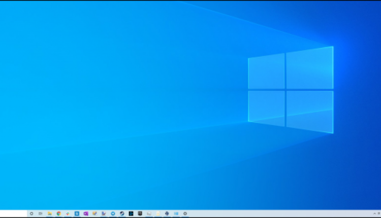 How to Hide or Unhide All Desktop Icons on Windows