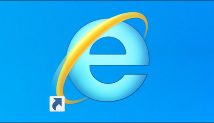 How to Open Old Web Pages in Internet Explorer on Windows 10