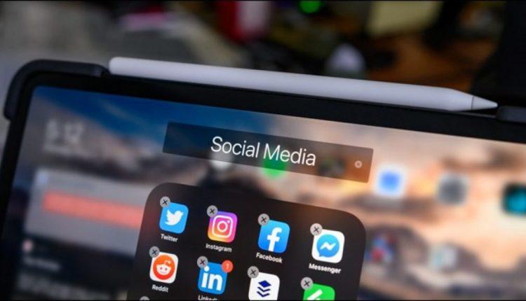 How to Rename Folders on an iPhone or iPad