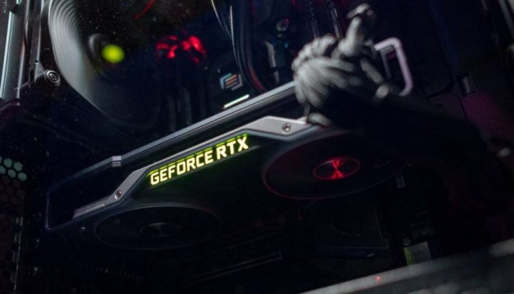 Is this the Nvidia GeForce RTX 2080 Ti Super? New Nvidia graphics card appears