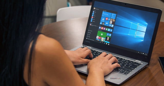 Latest Windows 10 update is causing random reboots and can break Visual Basic