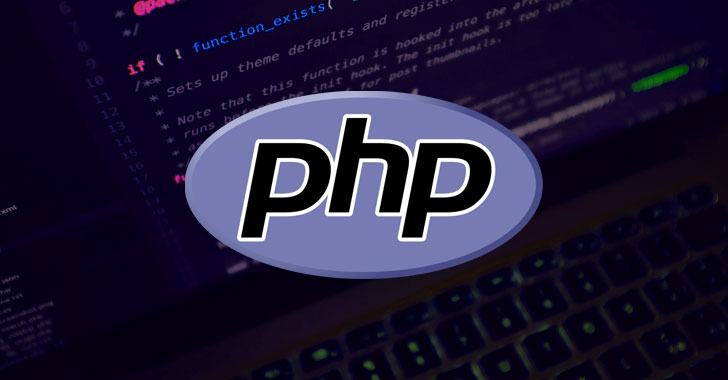 Multiple Code Execution Flaws Found In PHP Programming Language