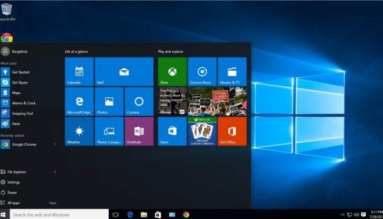 Latest Windows 10 1903 Update Can Cause CPU Spikes, Break Desktop Search