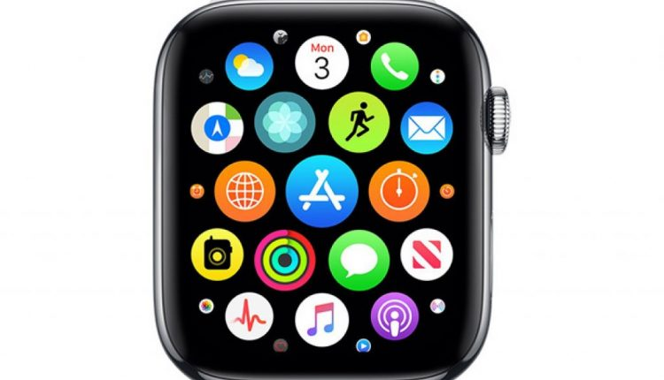 Apple Asks Developers to Submit watchOS Apps to Apple Watch App Store