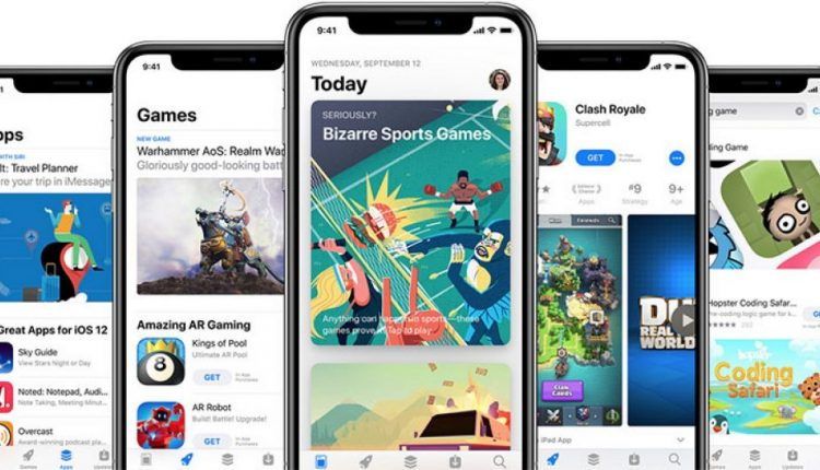 U.S. House Committee Asks Apple to Send Info About App Store Policies
