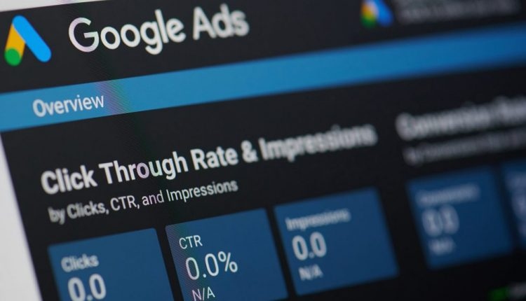 Optimize for conversion value with eCPC in Google Ads