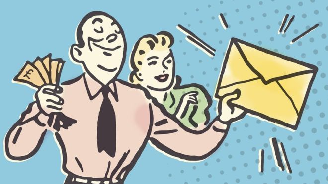 Spoofing emails: The trickery costing businesses billions