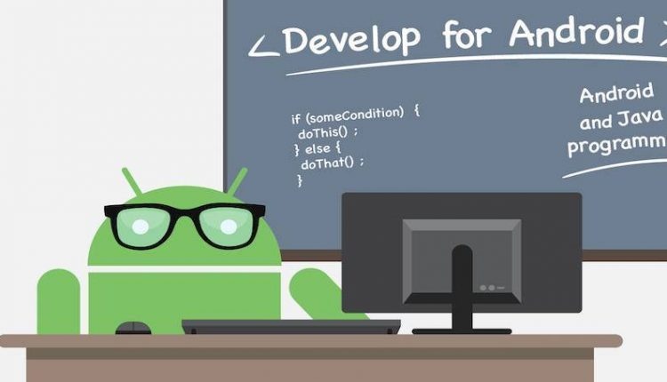 How to become an android developer step by step guide
