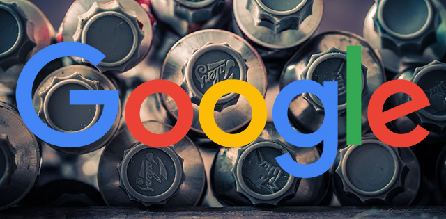 Google Tests Capitalizing URLs Of Snippets In Search Results