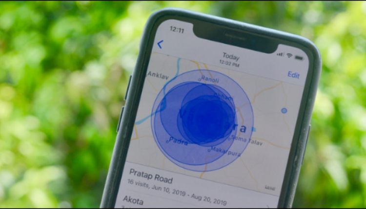 How to Find Your Location History on iPhone or iPad