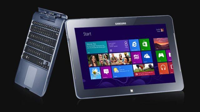 Windows ARM Laptops