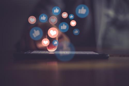 Setting social media boundaries between teachers and students