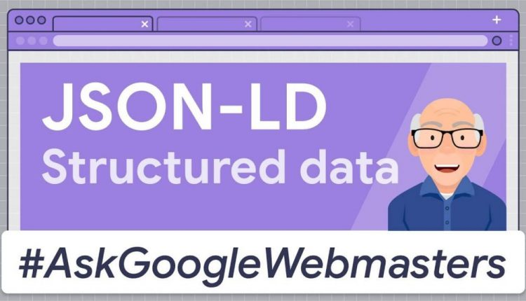 You can add JSON structured data to the body of your pages