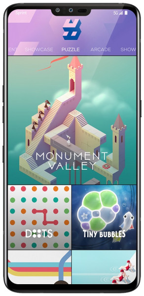Monument Valley on Hatch