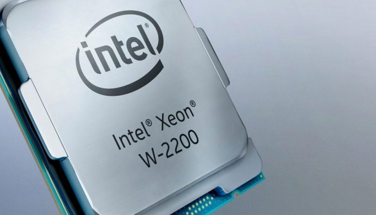 Intel reveals heavily discounted X-series and Xeon W processors