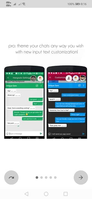 Get Facebook Chat heads for Android Apps