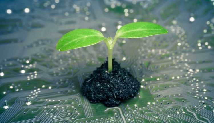 The digital revolution could unlock a green transformation of the global economy